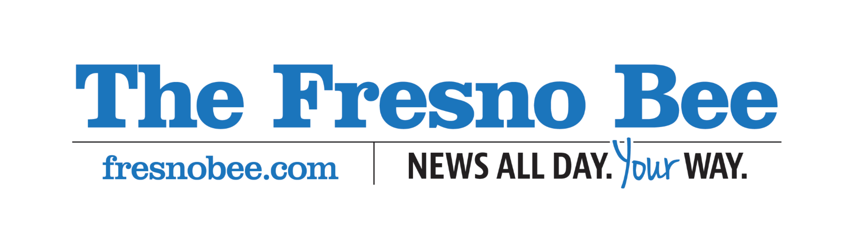Fresno Bee PNG